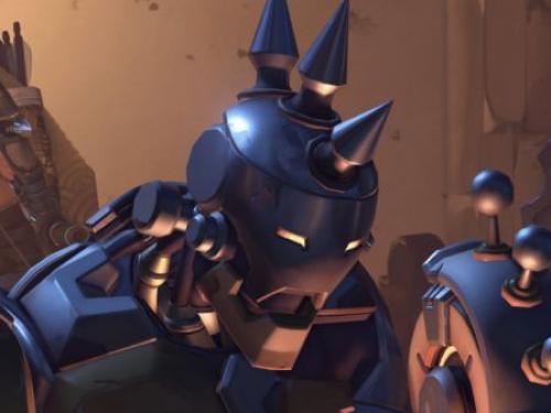 ¡Ideas locas para héroes del equipo de desarrollo de Overwatch!