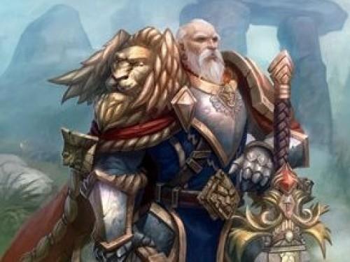 Mareas Tenebrosas - Libros de Warcraft