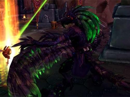Señor de las Sombras Iskar - Videoguía del combate