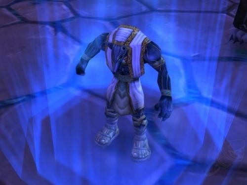 Mágia desenterrada: Mascota a nivel 25 directa