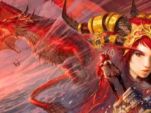 Reputaciones: Acuerdo Reposo del Dragón