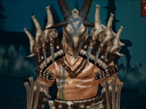 Diablo III: Guía para la Falla de Desafío 143 (América)