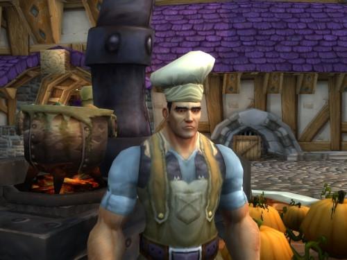 Curiosidades de Warcraft: Escondidos a Plena Vista XXXII