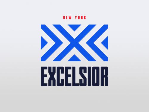 Presentación de New York Excelsior