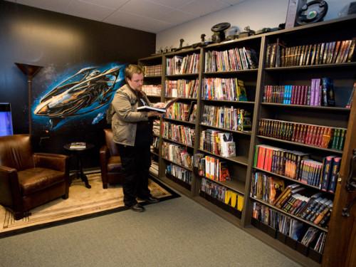 ¡Llegan nuevos libros de WoW, Hearthstone y Overwatch!