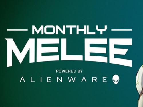 Alienware Monthly Melee: Mayo 2017 (Fase de Grupo)