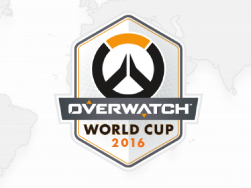 Preparaos para la Overwatch World Cup