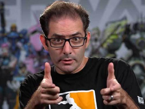 Jeff Kaplan confirma que no está en camino el baneo de personajes
