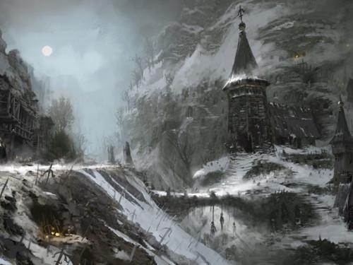 Todo lo que sabemos hasta ahora sobre Diablo IV