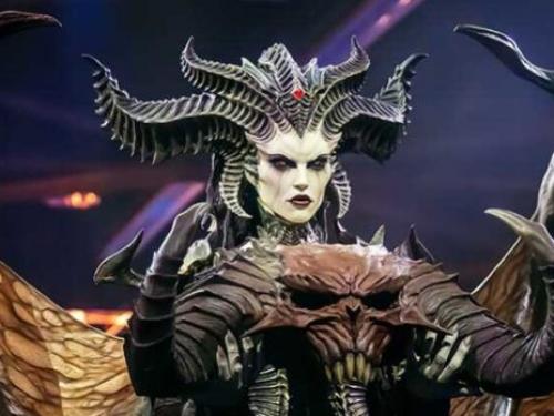 Diablo IV: El Diseño de los Sistemas (2ª parte)