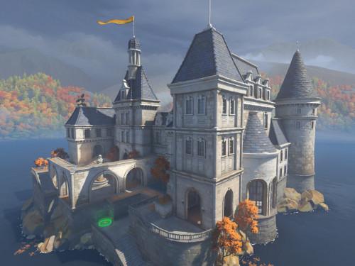 Palacio de Guillard