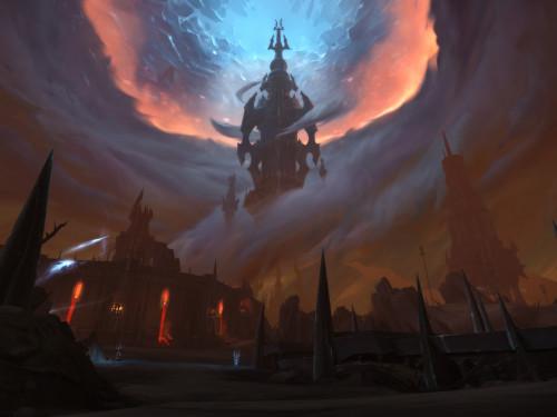 Guía para conseguir Estigia en Shadowlands