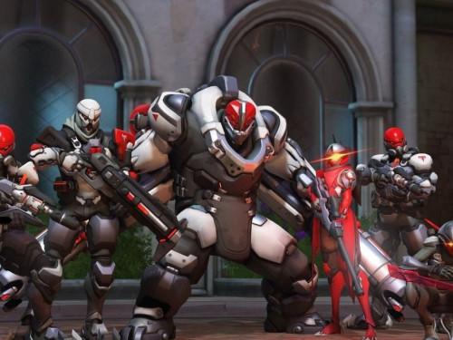 Lore de Overwatch: La Organización de Talon
