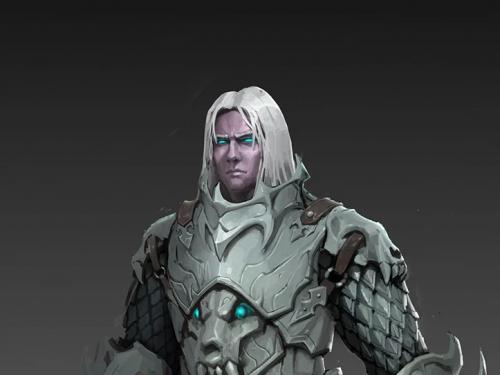BlizzConline: Voces del más allá - World of Warcraft
