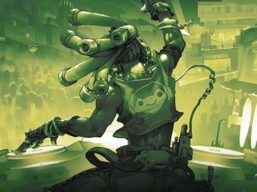 Overwatch: Creación de una banda sonora