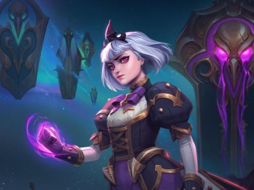 Notas del Parche de Heroes of the Storm: 14 de Noviembre de 2018