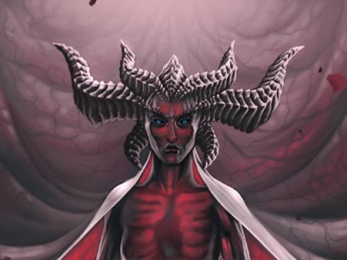 Fan Arts Diablo: Capítulo III