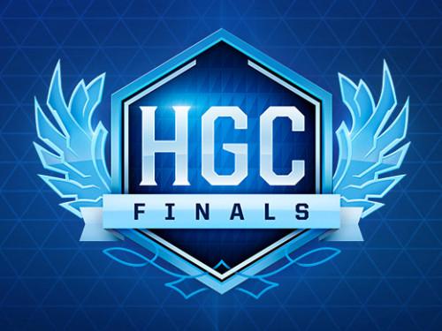 La Final del HGC vuelve a la BlizzCon