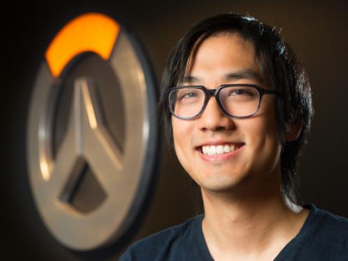 Michael Chu aclara algunos datos sobre Orisa