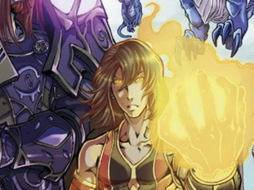 Reseña de World of Warcraft: Mago
