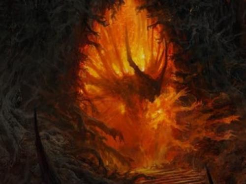 Zonas de Diablo: Los Infiernos Abrasadores