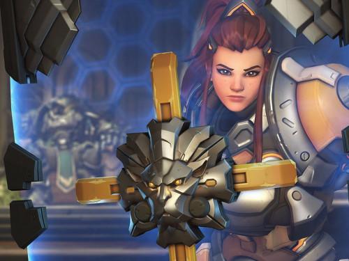 Blizzard presenta las Repeticiones en Overwatch