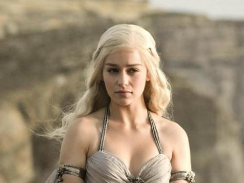 Transfiguraciones: Daenerys Targaryen