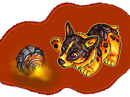 Exterminador de mascotas - Equipo PvP I