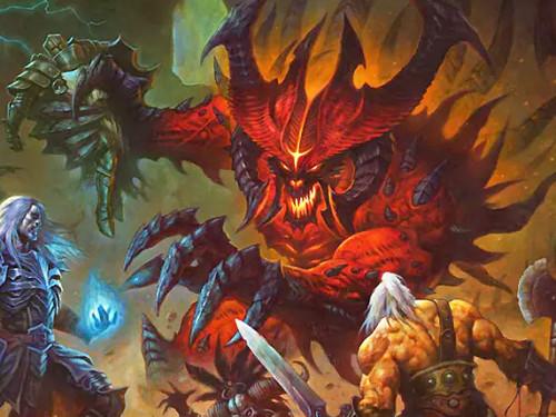 Diablo III: Avance del parche 2.6.6 del RPP