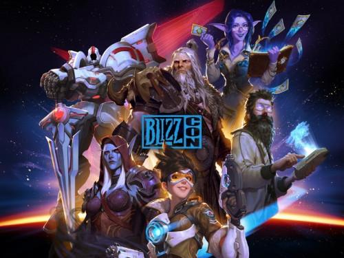 ¡Póster de la BlizzCon 2019 ya disponible!