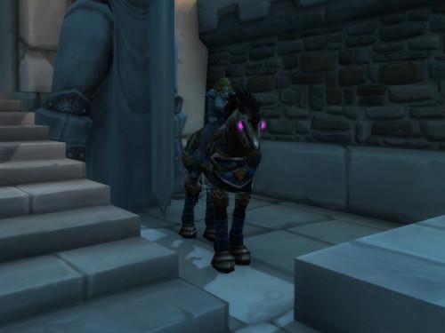 Curiosidades de Warcraft: Escondidos a Plena Vista XVII