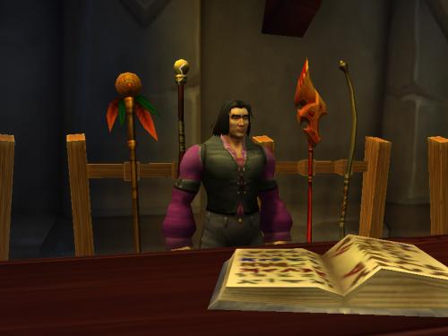 Curiosidades de Warcraft: Escondidos a Plena Vista XXII