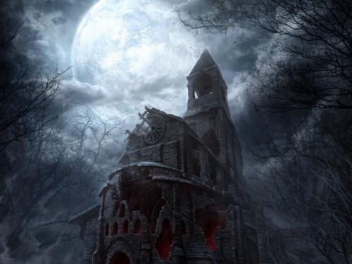 Zonas de Diablo: Catedral de Tristán
