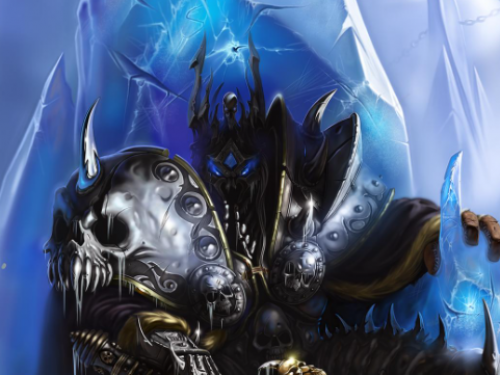 Fan Arts Warcraft: Capítulo CLXXXIX