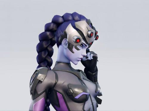 Overwatch 2: Nuevos aspectos para Reaper, Pharah, Widowmaker y McCree