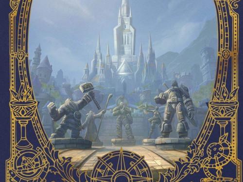 World of Warcraft. Explorando Azeroth: Los Reinos del Este se publicará en castellano