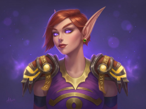 Fan Arts Warcraft: Capítulo CCXX