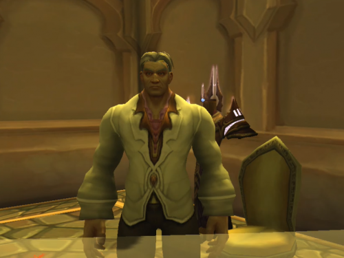 Curiosidades de Warcraft: Escondidos a Plena Vista XXVI