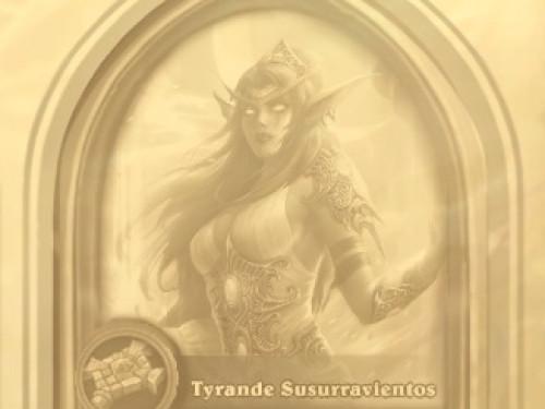Tyrande, nuevo héroe para Hearthstone y mucho más