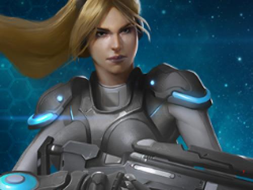 Notas del parche 3.7.1 de StarCraft II: Legacy of the Void