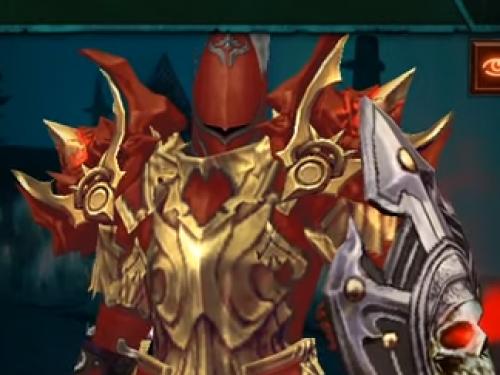 Diablo III: Guía para la Falla de Desafío 140 (Europa)