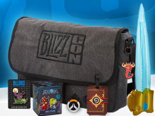 Bolsa de Botin BlizzCon 2015