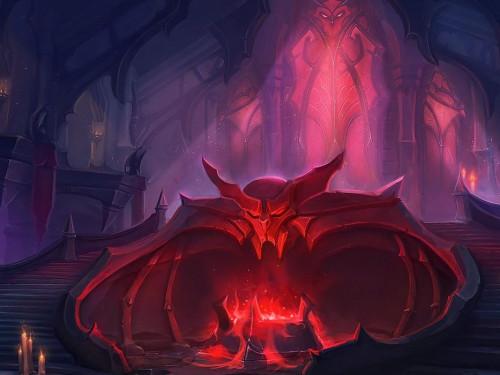 Guía logros Salas de Expiación - Gloria del Héroe de Shadowlands