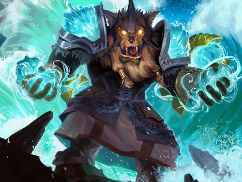 Fan Arts Warcraft: Capítulo LXXIX
