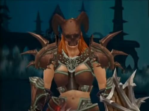 Diablo III: Guía para la Falla de Desafío 129 (América)