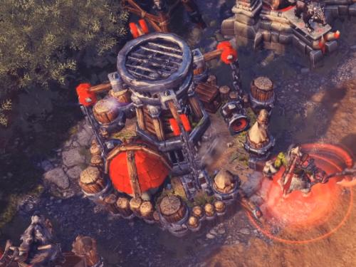 ¡Modelos Orcos y Humanos en Unreal Engine 4!