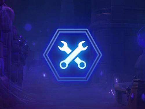 Heroes of the Storm: Parche de Equilibro en héroes (49.1.77662)