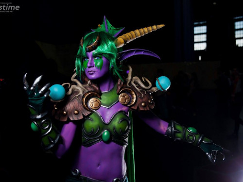 Cosplay Ysera: Yalga Cosplay