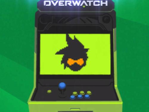 Modo Arcade en Overwatch