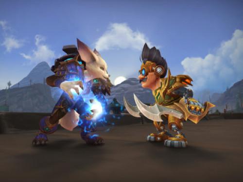 ¡60% de reputación extra esta semana en World of Warcraft!